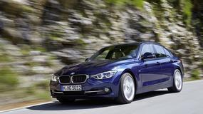 BMW 340i na 40. urodziny. Pierwsza jazda BMW serii 3 po liftingu