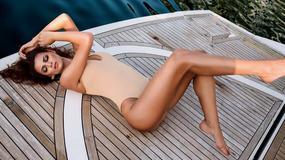 Ramona Gabor, seksowna Rumunka, której nie w głowie miłość i związki