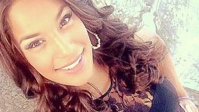 Julianna Pena - zachwyca urodą, ale wielu facetów bałoby się iść z nią na randkę...