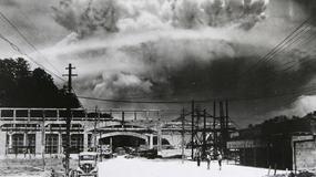 71 lat temu Amerykanie zrzucili bombę atomową na Nagasaki. Zobacz miasto wtedy i dziś [GALERIA]