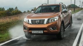 Nissan Navara NP300 debiutuje na polskim rynku