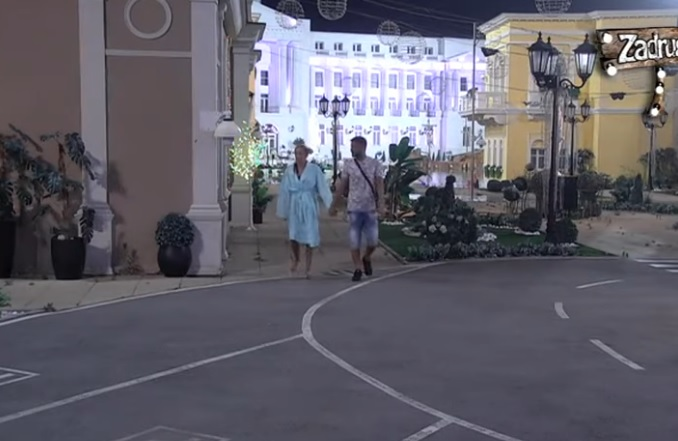 Luna i Marko