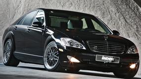 Inden-Design Mercedes Benz S500