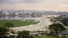 Bangladesz - Dhaka - najgorsze miasto do życia?