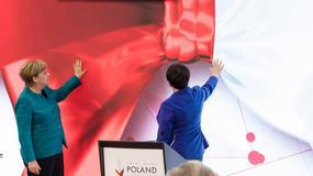 """Ruszyły targi przemysłowe w Hanowerze. """"Polska chwali się tym, co kreatywne, młode, co jest przyszłością"""""""