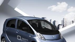 IAA Frankfurt 2009: Peugeot - premiera modelu iOn