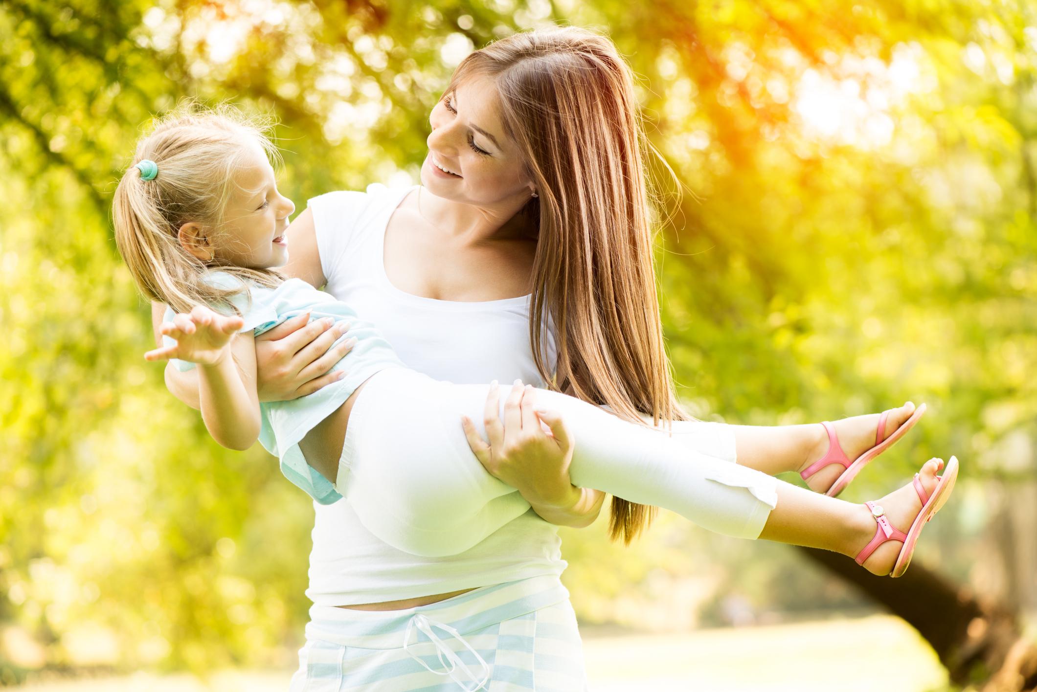 egyedülálló anya ismerkedés