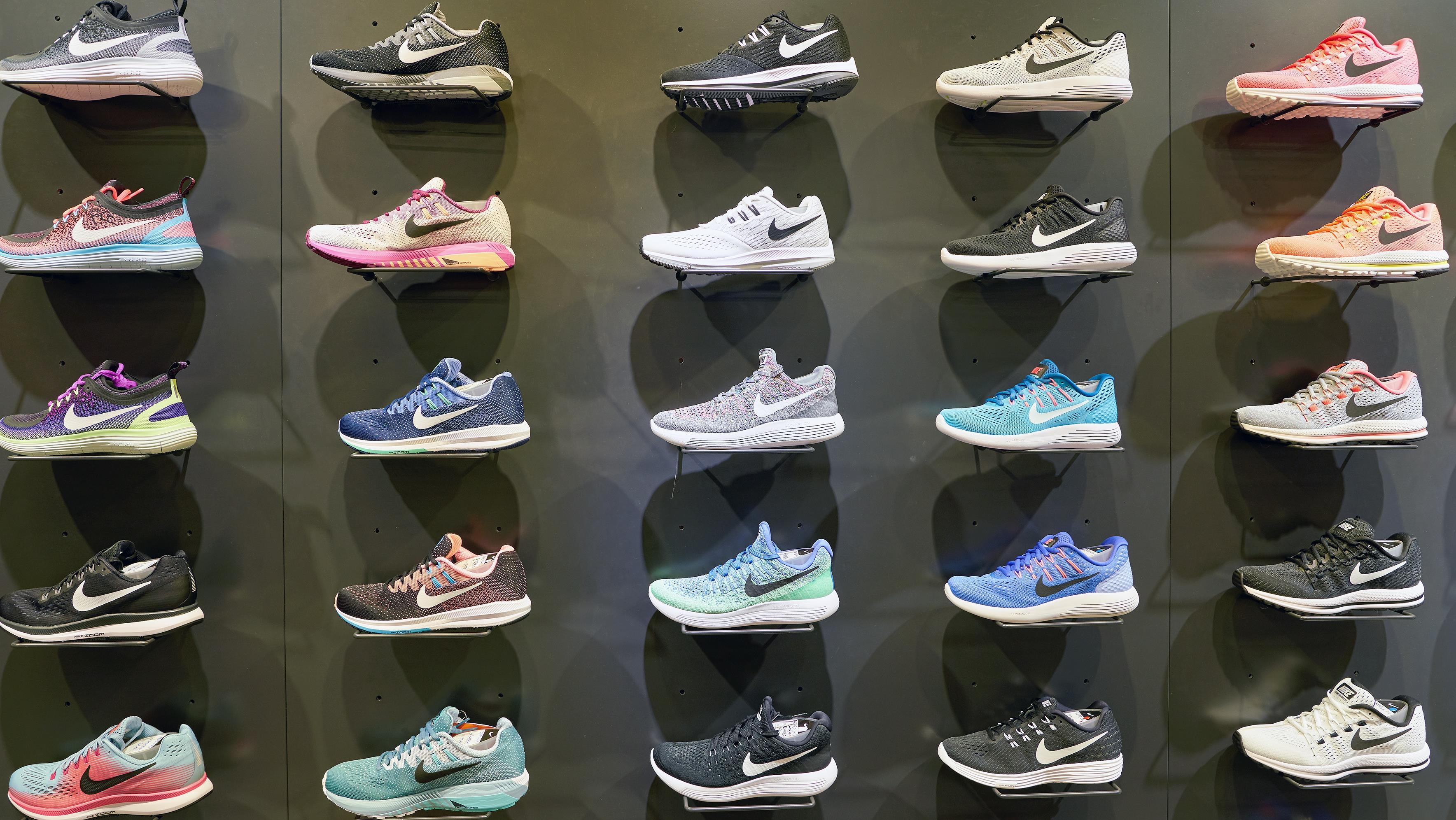 Przetestuj buty przed zakupem. Miesiąc z marką wrzesień