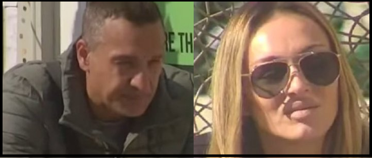 Gagi Đogani i Anabela Atijas