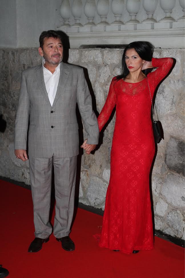 Tihomir i Jelena Arsić