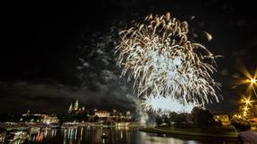 Wianki w Krakowie - to już prawdziwy miejski festiwal