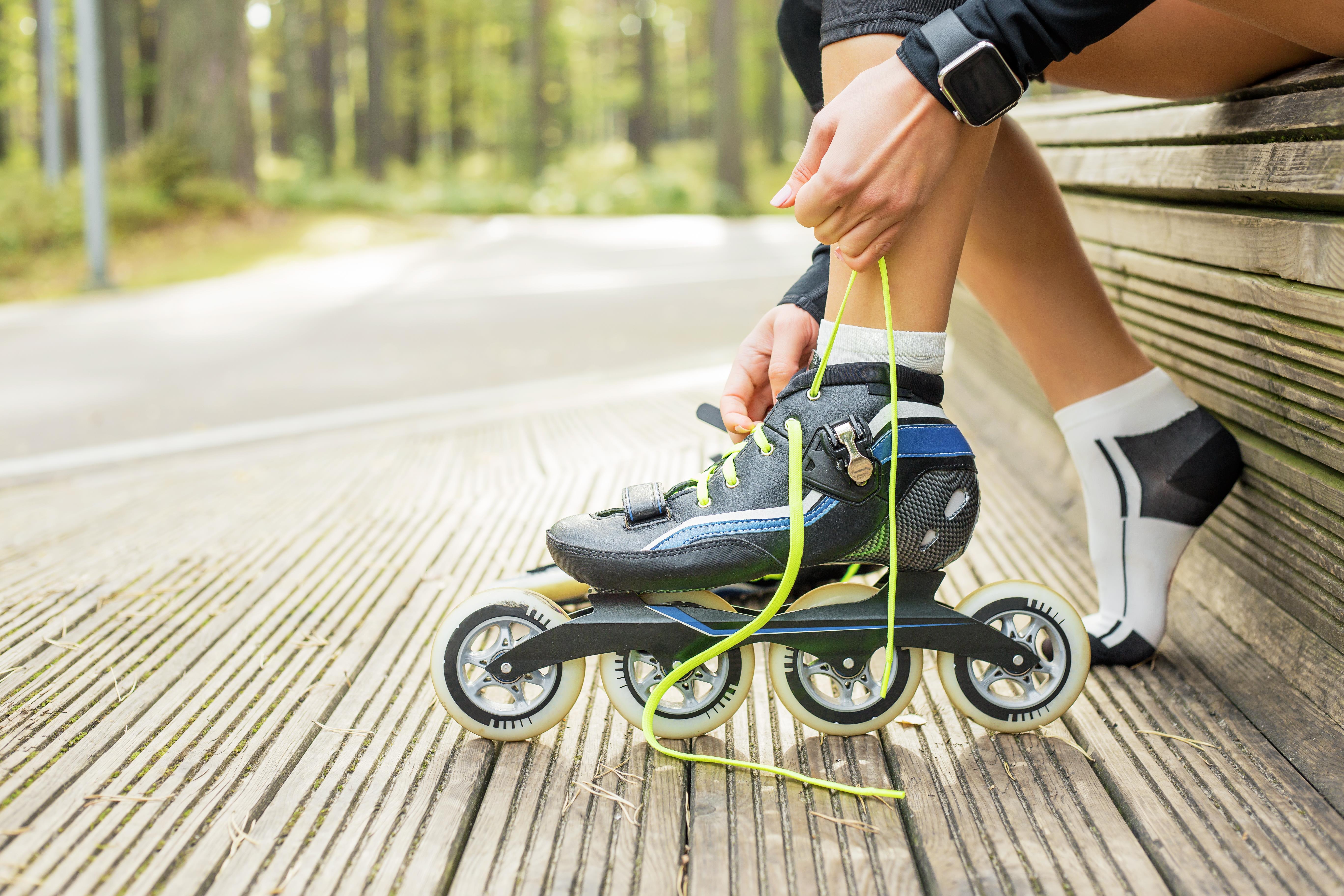 Pora na sport na świeżym powietrzu – rower, rolki, a może mecz piłkarski z kolegami?