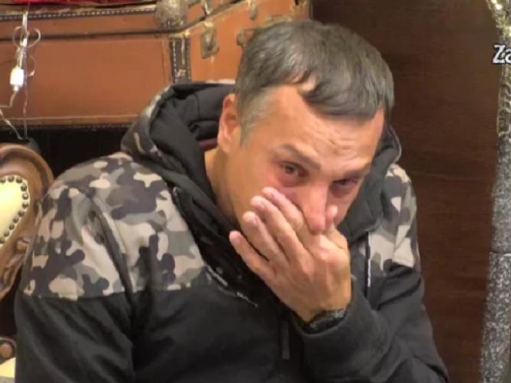 """""""Sanjam Ninu već dva dana"""": Gagi Đogani zabrinut za mlađu ćerku!"""