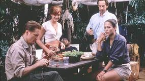 Jennifer Lopez - kadry z filmów