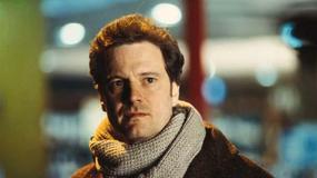 Colin Firth: Mężczyzna idealny
