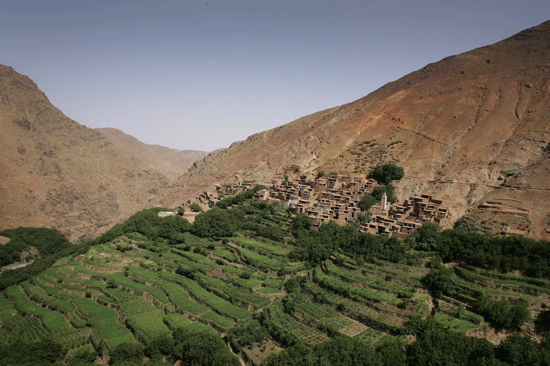 ismerd meg a marokkói lányok)