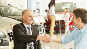Sprzedaż nowych aut w Europie - lipiec 2015