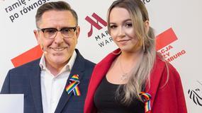 Andrzej Sołtysik, odmieniona Anna Grodzka i inne gwiazdy na imprezie Kampanii Przeciw Homofobii