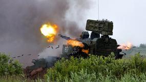 Rosyjskie manewry w Okręgu Kaliningradzkim odpowiedzią na ćwiczenia NATO na Bałtyku