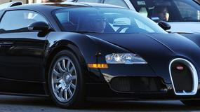 Najdroższe samochody gwiazd