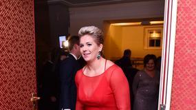 Anita Włodarczyk sportowcem roku - zdjęcia z gali