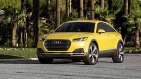 Audi Q4 już niebawem
