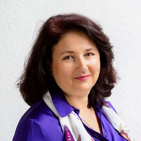 Dr dr Tatjana Lalić, lekar opšte medicine i specijalista kvantne i biorezonantne medicine