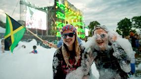 Ostróda Reggae Festival 2014. Publiczność pierwszego dnia festiwalu [zdjęcia]