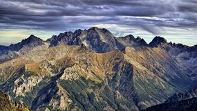 W poszukiwaniu najpiękniejszych tatrzańskich panoram