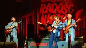 Czerwone Gitary: zaśpiewaj przeboje