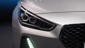 Hyundai i30 - debiut nowego kompaktu (Targi Paryż 2016)