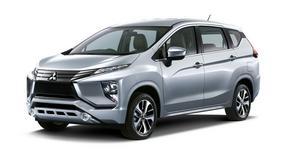 Nowy model Mitsubishi na pierwszych zdjęciach – zrobi furorę
