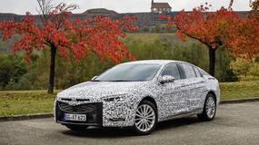 Opel Insignia Grand Sport - nowy wymiar Opla