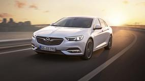 Opel Insignia Grand Sport – Opel kontratakuje