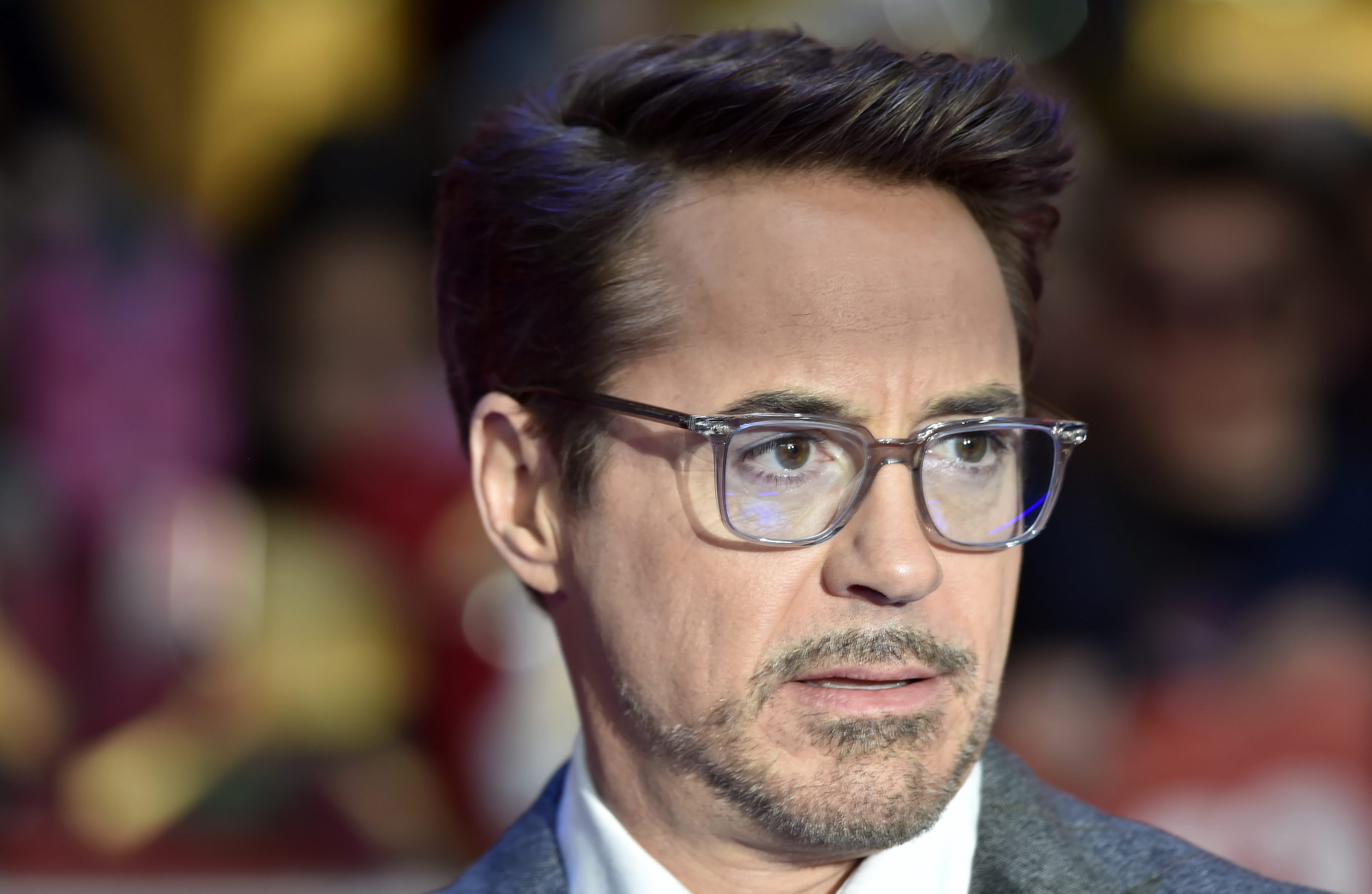 Robert Downey Jr. – czyli Tony Stark / Iron Man