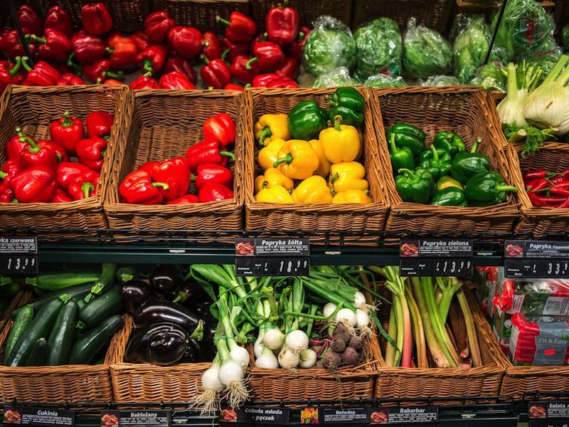 Dieta Warzywno Owocowa Chroni Przed Rakiem Styl Zycia Newsweek Pl