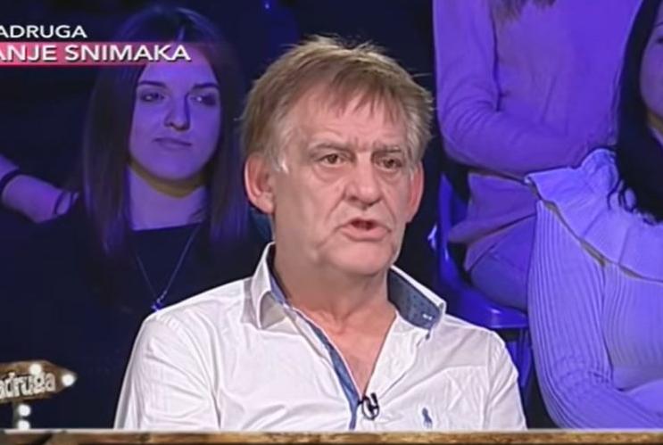 Branislav Petrušević Petrući