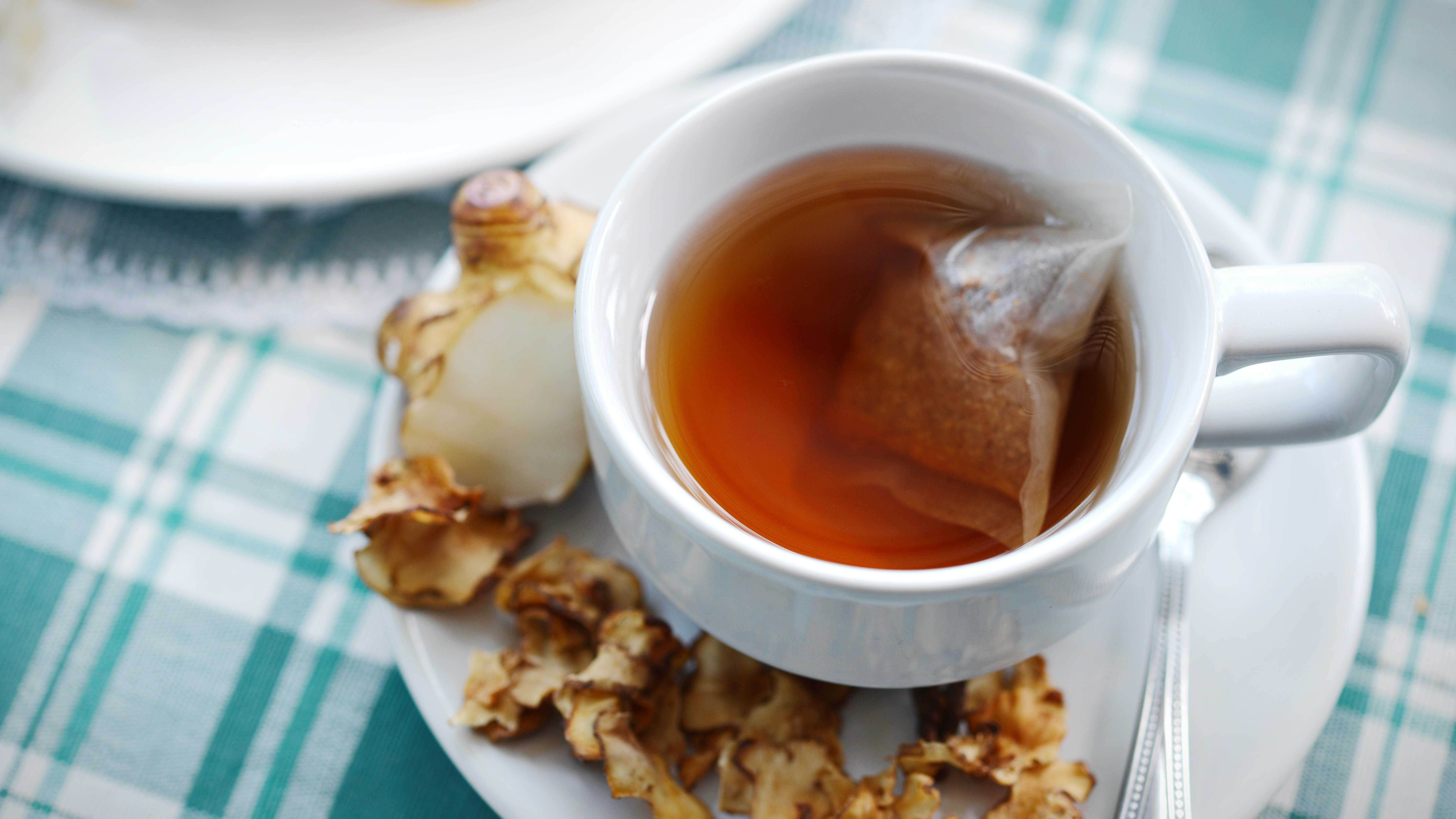 Czy torebki od herbaty mogą zawierać substancje toksyczne