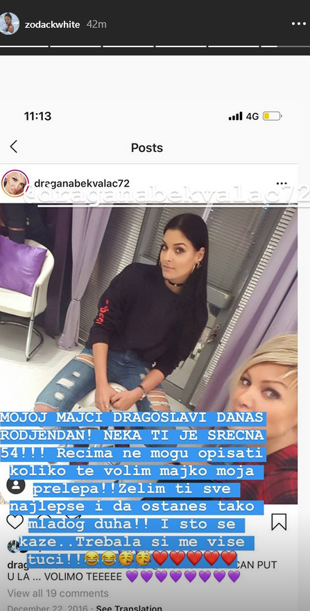 Zoi i Dragana Bekvalac