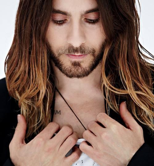 Dorobek grupy Jareda Leto, Thirty Seconds to Mars, zamyka album