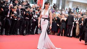 Cannes 2017: Juliette Binoche - nienachalna ikona stylu