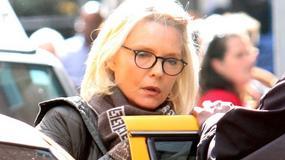 """""""The Wizard of Lies"""": Michelle Pfeiffer postarzyła się do roli"""