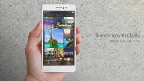 Oppo R5 - rzut oka na designerski chiński smartfon