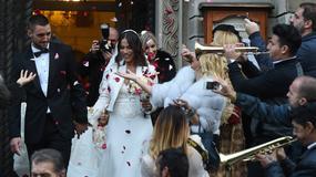 Oni su srpski gospodari belog sporta, a ovako su izgledali na venčanjima