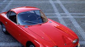 Historia Lamborghini w fotografii (178 zdjęć)