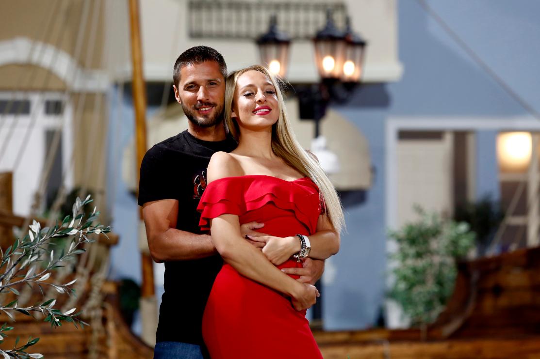 Luna se Anabeli zaklela da Marko nikada nije nasrnuo na nju: Isplivao snimak na kojem je Miljković GRUB prema Đoganijevoj! (VIDEO)