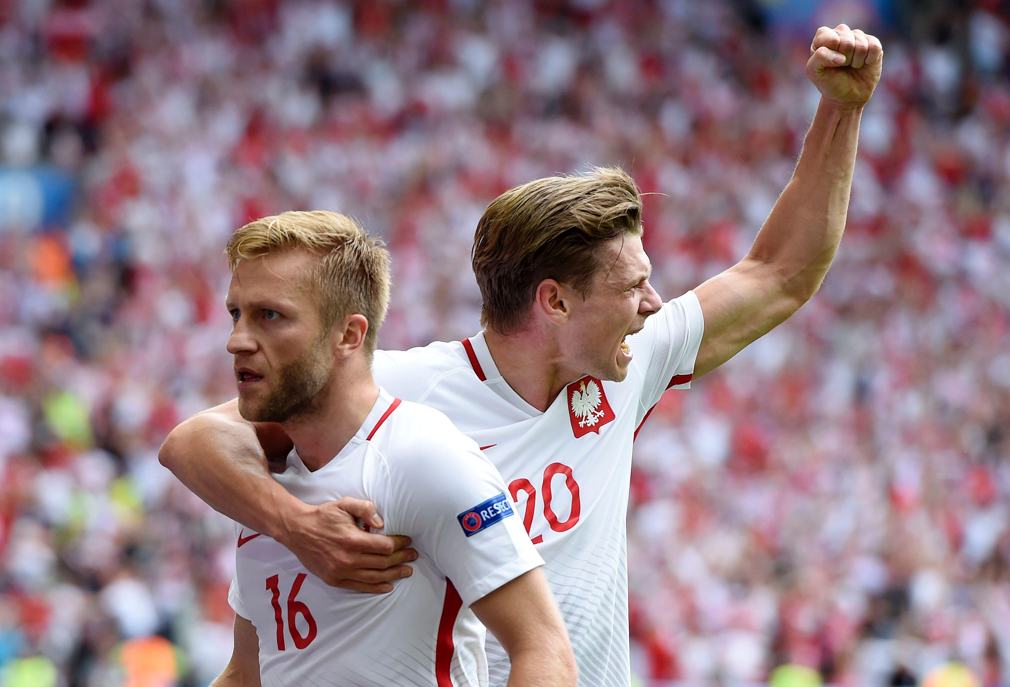Polska Kazachstan 2017 Łukasz Piszczek może zagrać w meczu Sport