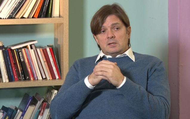 Milan Popović prijavio je svoju bivšu partnerku za nasilje u porodici