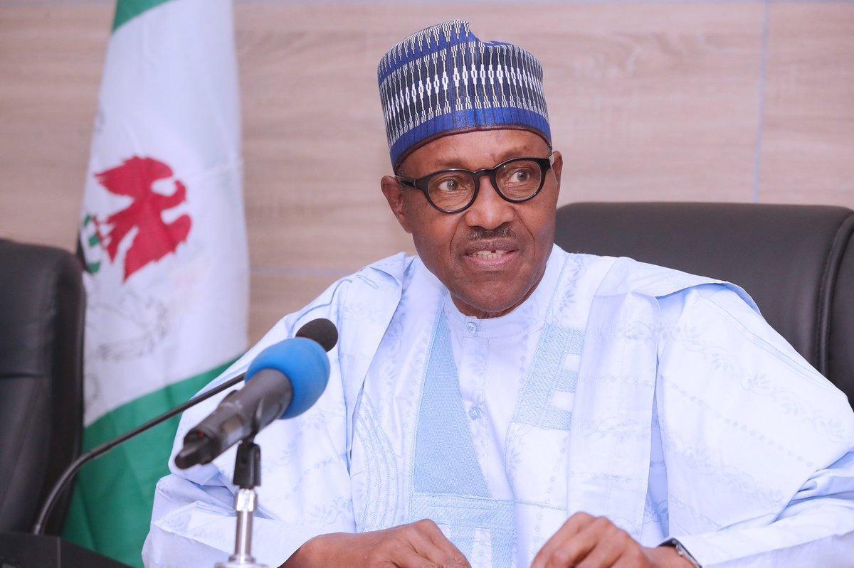 President Muhammadu Buhari (PMB). Photo: Pulse