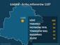 Łódzkie - liczba milionerów 1107, spadek o 0,1 proc.